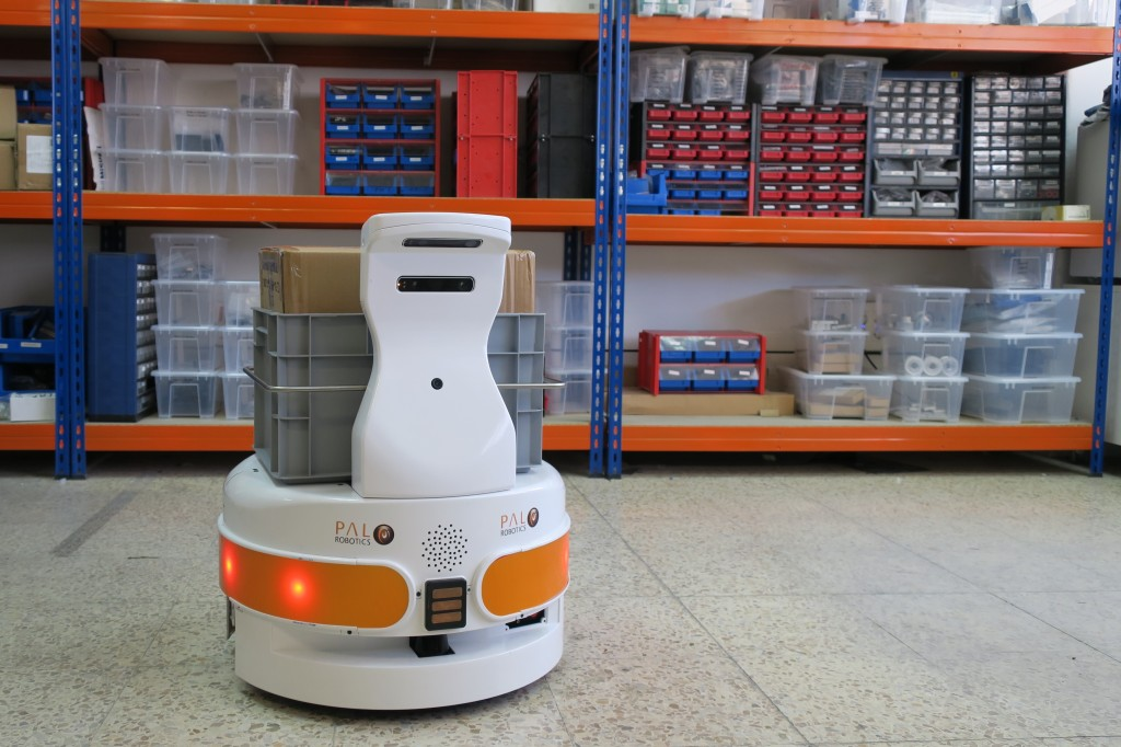TIAGo-Base-robot-logistics-agv-industry-vehicle-smart-courier