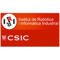 Institut de Robotics i Informatica Industrial CSIC