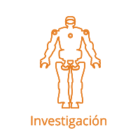 Investigacion icono