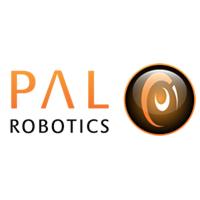 Logo PAL ROBOTICS
