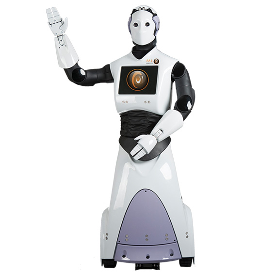 REEM-waving-PAL-Robotics