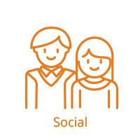 Social icono