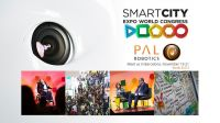 Smart City PAL Robotics