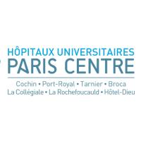 Hopital Broca Paris logo