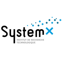 System-X logo